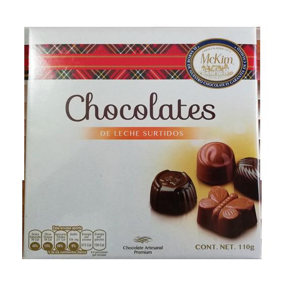 Chocolates (110g)